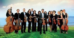 Concert ; Orchestre de Chambre de Saint Raphaël - Tanneron