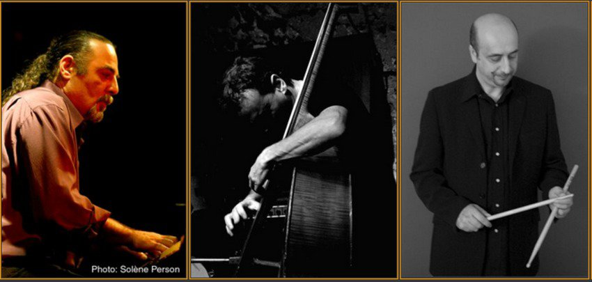 Concert de Jazz - Bagnols-en-Forêt