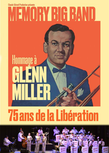 MEMORY BIG BAND GLENN MILLER