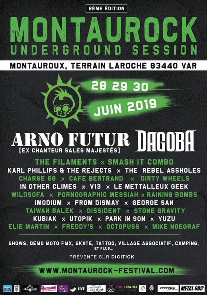 Montaurock 2019